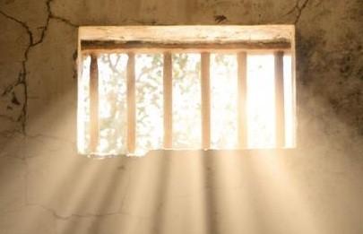 Prison-Window